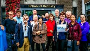 Royal Victoria Hospital Center for Dentistry in Belfast