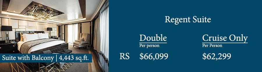 SA Pricing Regent
