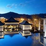 Lhasa hotel 1