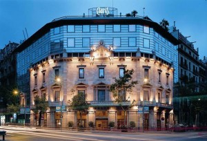 Hotel Claris and Spa