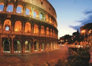 PORTS-Rome