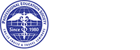 Professional Education Society Logo
