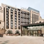 Accomdation Orient Jerusalem Hotel