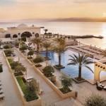 Al Manara Hotel, Aqaba (pre-tour)