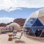 Suncity Camp, Wadi Rum (pre-tour)