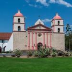 Santa Barbara from Windstar