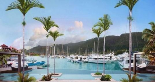 Eden Island Port