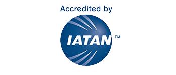IATAN Accredited